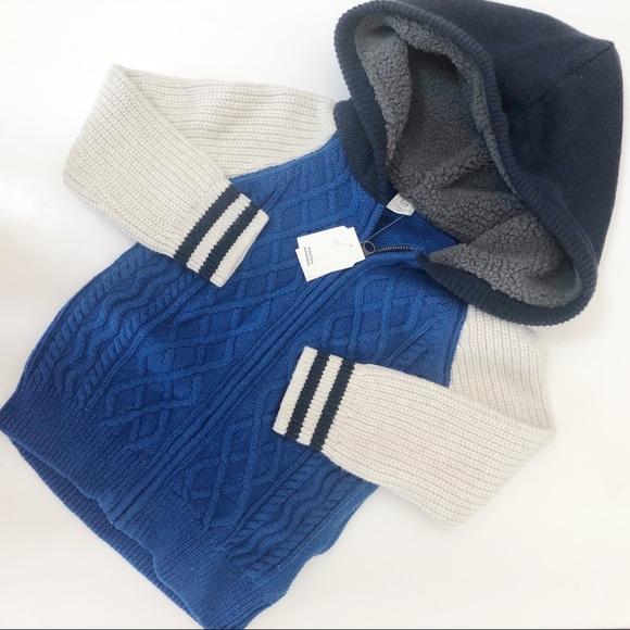 GAP Other - Gap Sweater Hoodie